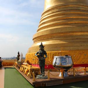Бангкок-город контрастов(часть 3).
