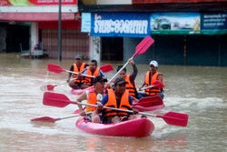 Ростуризм рекомендует посещать Таиланд в составе тургрупп и оформлять страховку