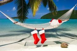 В новогодние каникулы турпоток из РФ за границу вырос на 10%