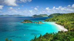 На Виргинских островах туристам оплатят экскурсии