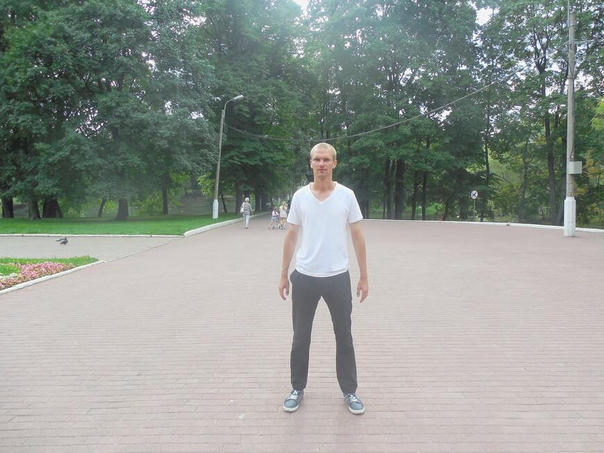 2174. Лефортовский парк.JPG