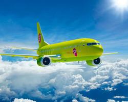 Авиакомпания S7 заняла 4 место в Европе по пунктуальности