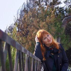 Ольга Михалкович