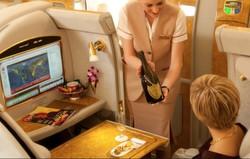 Авиакомпания Катара представит «супер бизнес-класс»