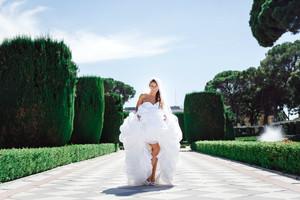 ТОП-5 мест для свадебной церемонии в Европе
