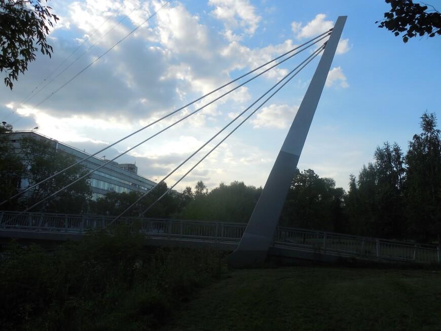 Третий Ростокинский мост