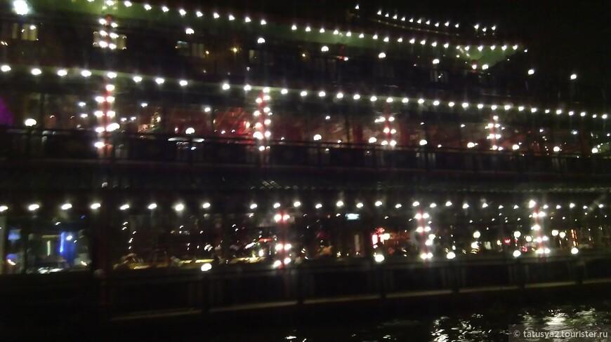 Плавучий китайский ресторан- Морской дворец!!!! Вкуснейшая кухня, добро пожаловать!
