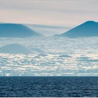 Озеро Севан. Инопланетное.