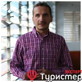 Олег Степин