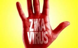 Роспотребнадзор предупреждает о лихорадке Зика в Таиланде и Вьетнаме