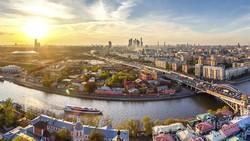 Москва — один из самых безопасных городов для туристов