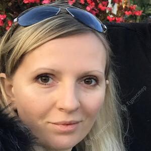 Лилия Щербина