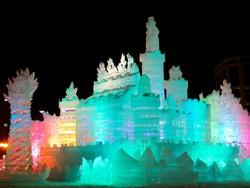 Снежный фестиваль в Саппоро пройдёт в феврале