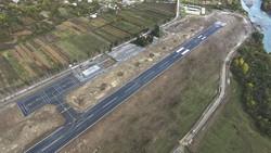 В Грузии построили новый аэропорт