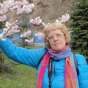 Турист Татьяна Маслобоева (Tat_jana_Masloboeva)
