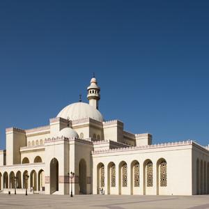 Бахрейн — остров и королевство