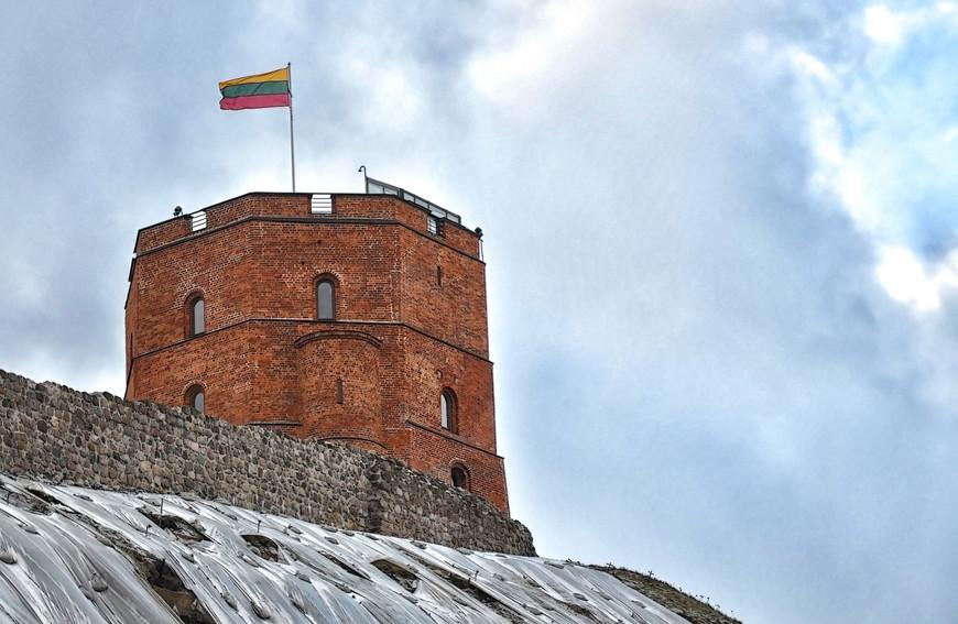 Становление государственности на территории современной Литвы относят к XIII веку