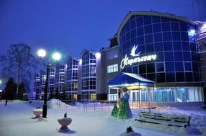 Оздоровление в Татарстане