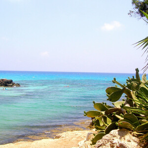 Удивительные пляжи Айя-Напы, часть 2