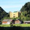 замок Хюттенштайн