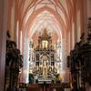 церковь в г. Мондзее