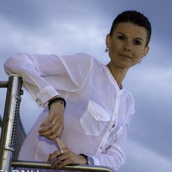 Дарья Щекотова