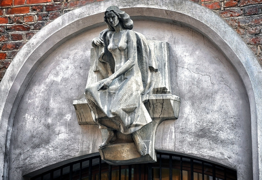 С 1922 по 1939 год под названием Вильно входил в состав Польши. С 1939 стал столицей Литовской Республики (впоследствии Литовской ССР) под названием Вильнюс.