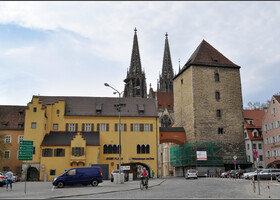 Регенсбург (дополнение к рассказу)