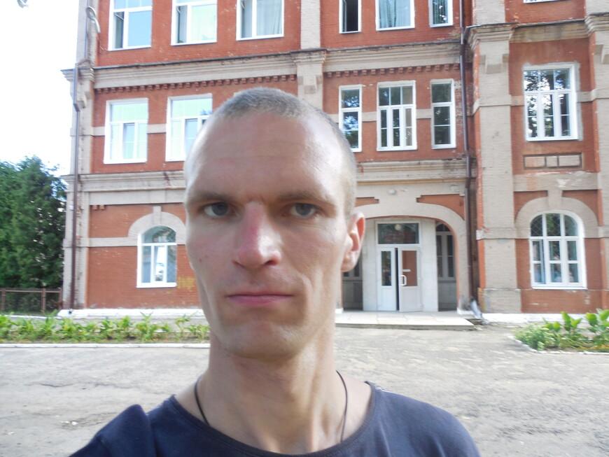 Историческая застройка проспекта Ленина