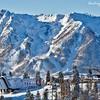 Красивейшие снежные вершины!