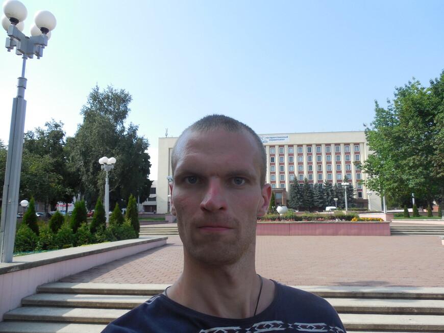 Гомельский государственный медицинский университет (ГГМУ)