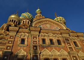 Один из символов Петербурга