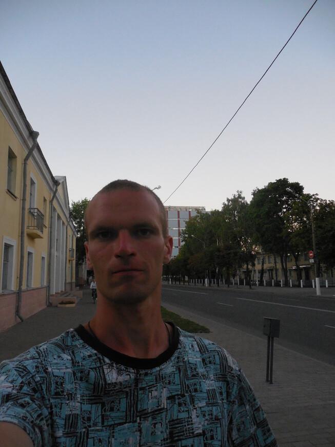 Пионерская улица