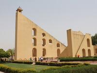 Джайпурский Джантар-Мантар