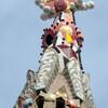 Башни-колокольни Саграда Фамилия