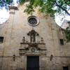 Церковь Святого Филиппа Нери в Готическом квартале