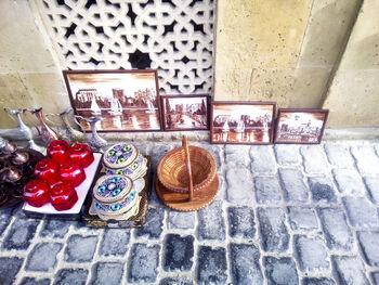 На выходные в Баку? Легко!