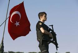 Турецкие отельеры намерены нанять охрану для туристов