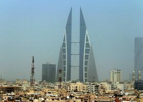 Арабские сказки Королевства Бахрейн