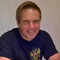 Турист Сергей Краснобаев (Gulbariy)