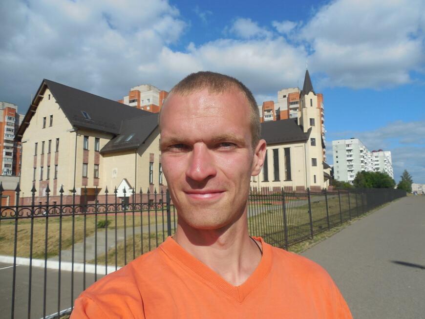 Костёл Иисуса Милосердного (культурно-религиозный центр)