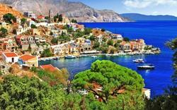 Греческие острова просят ЕС ввести безвизовый въезд для россиян