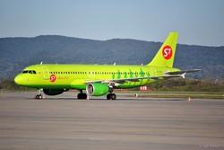 У S7 – новый рейс из Москвы в Урумчи