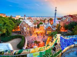 Испания - самое популярное турнаправление в ЕС