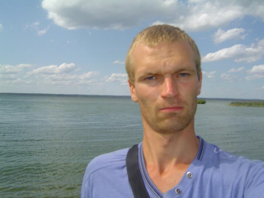 Лукомльское озеро