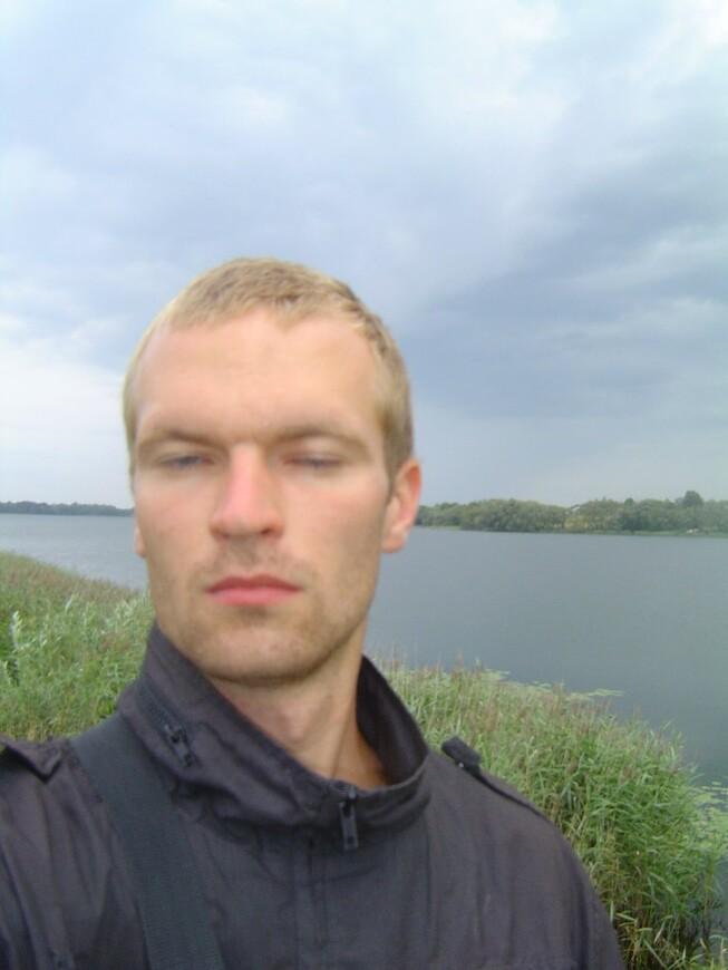 Сенненское озеро