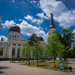 Спасо-Преображенский собор Одессы