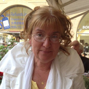 Инесса Чкалова