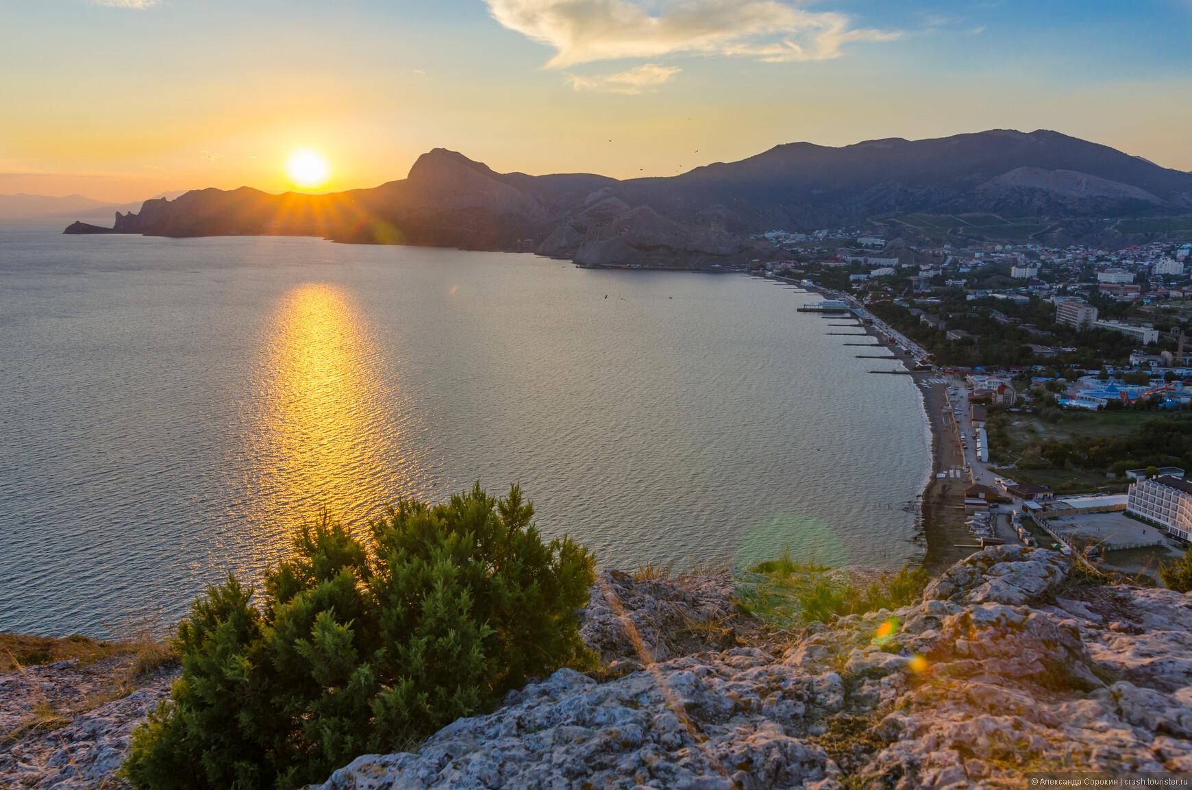 Частный сектор в Крыму: цены на отдых у моря в 2019 году