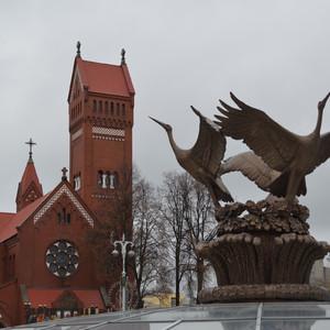 Минск-Мир-Несвиж